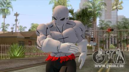 Jiren Shirtless Skin pour GTA San Andreas