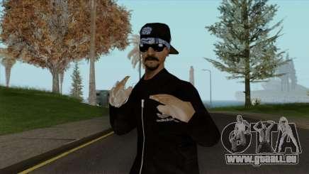 New vla2 pour GTA San Andreas