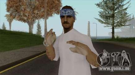 New vla1 pour GTA San Andreas