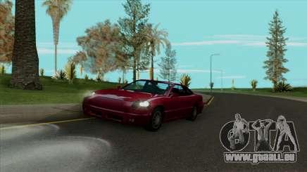 Car Lock pour GTA San Andreas