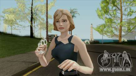New bfybe pour GTA San Andreas