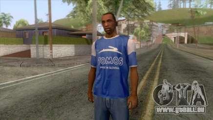 Tomos Majica T-Shirt für GTA San Andreas