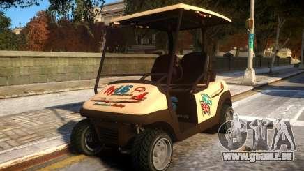 New Airtug pour GTA 4