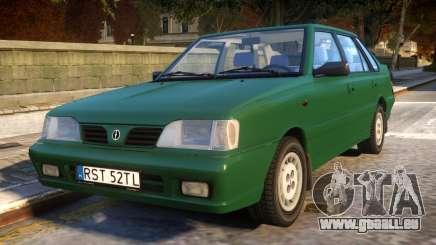 Daewoo-FSO Polonez Atu Plus GSI 1998 für GTA 4