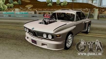 BMW CSL 3.0 1975 für GTA San Andreas