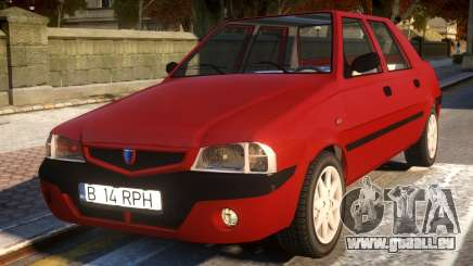 Dacia Solenza pour GTA 4