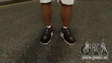 Nike Turnschuhe für GTA San Andreas