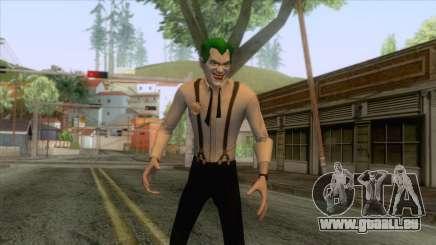 Injustice 2 - Last Laugh Joker Skin 1 pour GTA San Andreas
