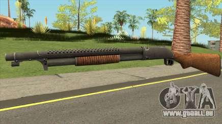 Winchester M1897 pour GTA San Andreas