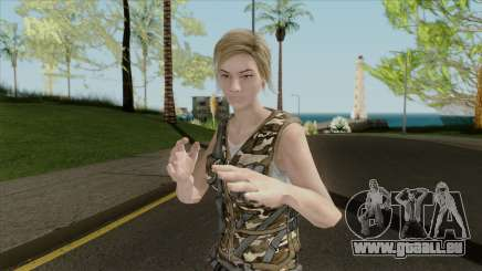 Maria Kane From Just Cause 2 pour GTA San Andreas