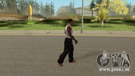 Slow Motion pour GTA San Andreas