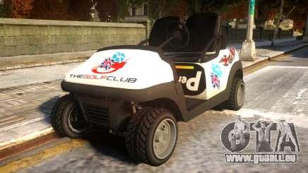 New Airtug v2.0 für GTA 4