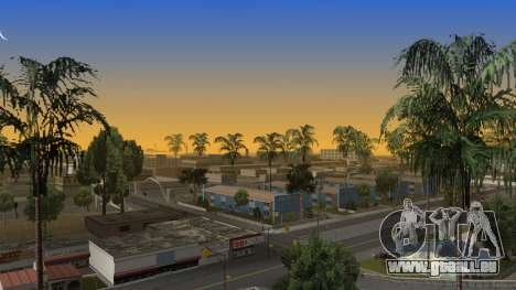 New Timecyc pour GTA San Andreas