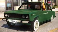VAZ 2106 Azerbaijan