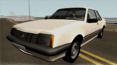Opel Ascona C 1.6 S 1984 pour GTA San Andreas