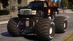 Monster Truck V.1.2 für GTA 4