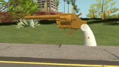 Doble Action Revolver from GTA V pour GTA San Andreas