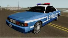 Merit LSPD (NYPD 90s)