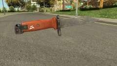 Product 6X4 für GTA San Andreas