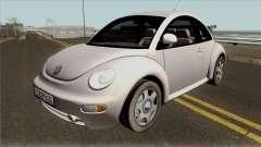 Volkswagen Beetle (A4) 1.6 Turbo 1997