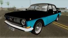 GAZ-2410 Lowrider für GTA San Andreas