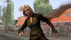 Marvel Future Fight - Black Widow (Infinity War) pour GTA San Andreas