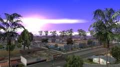 New Timecyc für GTA San Andreas