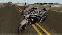 Yamaha YZF R3 pour GTA San Andreas