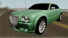 Chrysler 300C SRT8 für GTA San Andreas