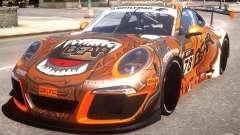 RUF RGT8 GT3 für GTA 4
