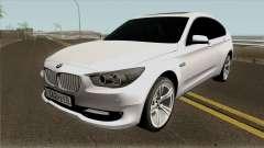 BMW 550i GT pour GTA San Andreas