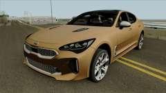 KIA Stinger GT für GTA San Andreas