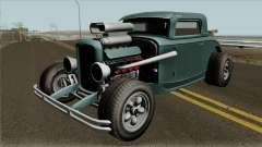 GTA V Vapid Hustler pour GTA San Andreas