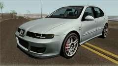 SEAT Leon Cupra R 2003 pour GTA San Andreas