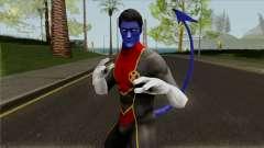Marvel Nightcrawler Manifest Destiny pour GTA San Andreas