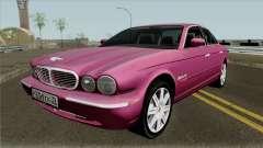 Jaguar XJ8 V8 für GTA San Andreas