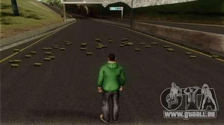 Money Shit pour GTA San Andreas