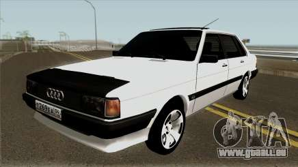 Audi 80 B2 In Narod Style pour GTA San Andreas