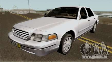 Ford Crown Victoria für GTA San Andreas