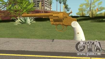 Doble Action Revolver from GTA V für GTA San Andreas