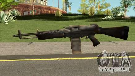 M63 für GTA San Andreas