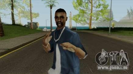 Nouveau Bmycr LQ pour GTA San Andreas