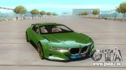BMW CSL 3.0 für GTA San Andreas