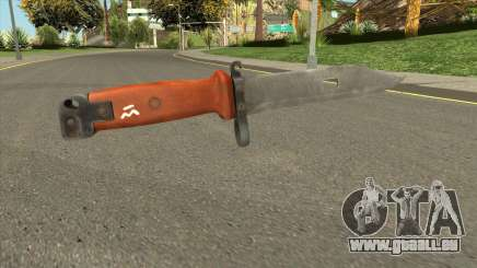 Product 6X4 pour GTA San Andreas