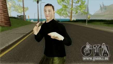 Nouveau Omyst LQ pour GTA San Andreas