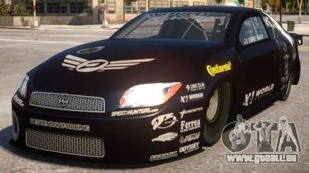 Scion tC Drag pour GTA 4