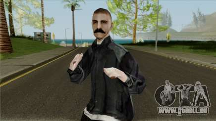 New Lsv2 pour GTA San Andreas