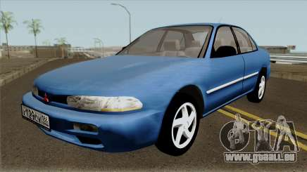 Mitsubishi Galant VII 1993 pour GTA San Andreas