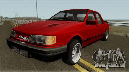 Ford Sierra RS Sapphire Cosworth pour GTA San Andreas
