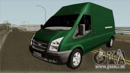 Ford Transit 2-Gen Freight pour GTA San Andreas